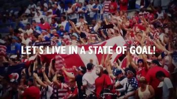 CONCACAF TV Spot, 'Magical Power'