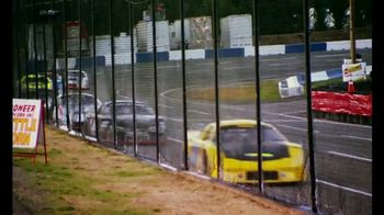 NASCAR TV Spot, 'Home Tracks: Racing' - Thumbnail 2
