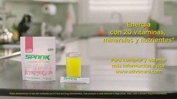 Advocare Spark TV Spot, 'Abordar el día' [Spanish] - Thumbnail 7