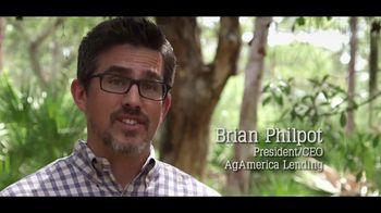 AgAmerica Lending TV Spot, 'A Lot Has Changed' - Thumbnail 4