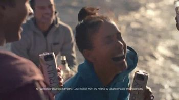 Truly Spiked & Sparkling TV Spot, 'Running' - Thumbnail 8