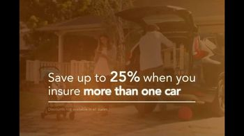 Amica Mutual Insurance Company TV Spot, 'Family Car Trips' - Thumbnail 8