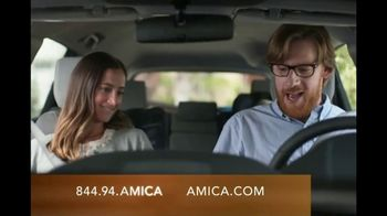 Amica Mutual Insurance Company TV Spot, 'Family Car Trips' - Thumbnail 9