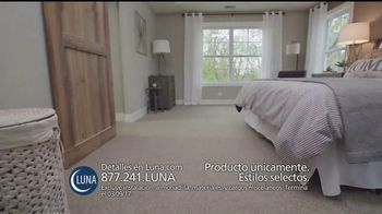 Luna Venta de 70 Por Ciento de Descuento TV Spot, 'Pisos' [Spanish] - Thumbnail 3