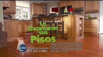 Luna Venta de 70 Por Ciento de Descuento TV Spot, 'Pisos' [Spanish] - Thumbnail 6