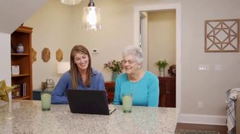 Home Instead Senior Care TV Spot, 'Home Diaries: Beverly & Christy' - Thumbnail 4