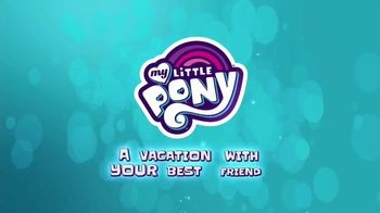 My Little Pony TV Spot, 'Nickelodeon: Ultimate Friendship Sweepstakes' - Thumbnail 1