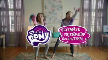 My Little Pony TV Spot, 'Nickelodeon: Ultimate Friendship Sweepstakes' - Thumbnail 4