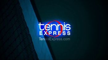 Tennis Express Sizzling Summer Sale TV Spot, 'Up to 70% Off' - Thumbnail 5