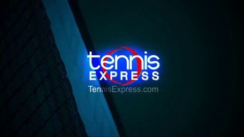 Tennis Express Sizzling Summer Sale TV Spot, 'Up to 70 Percent Off' - Thumbnail 5