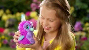 Hatchimals Glittering Garden TV Spot, 'Really Hatching'