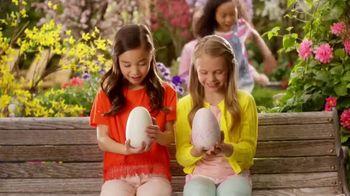 Hatchimals Glittering Garden TV Spot, 'Really Hatching' - Thumbnail 1