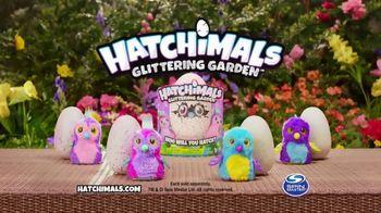 Hatchimals Glittering Garden TV Spot, 'Really Hatching' - Thumbnail 10