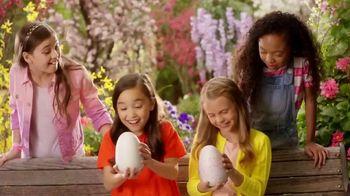 Hatchimals Glittering Garden TV Spot, 'Really Hatching' - Thumbnail 2