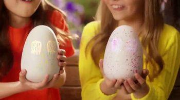 Hatchimals Glittering Garden TV Spot, 'Really Hatching' - Thumbnail 3