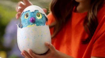 Hatchimals Glittering Garden TV Spot, 'Really Hatching' - Thumbnail 5