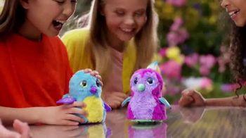 Hatchimals Glittering Garden TV Spot, 'Really Hatching' - Thumbnail 8