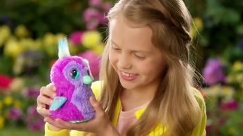 Hatchimals Glittering Garden TV Spot, 'Really Hatching'
