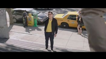 Sprint Unlimited TV Spot, 'Don't Get Hooked: Doug' - Thumbnail 3