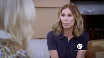 CouponCabin.com TV Spot, 'Bravo: Next Level' Featuring Tinsley Mortimer