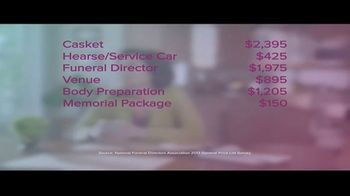 Cherish Life Funeral Protection Plan TV Spot, 'Alone' - Thumbnail 3