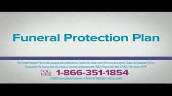 Cherish Life Funeral Protection Plan TV Spot, 'Alone' - Thumbnail 4