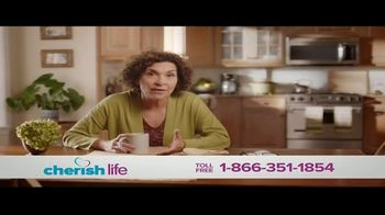 Cherish Life Funeral Protection Plan TV Spot, 'Alone' - Thumbnail 5