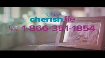 Cherish Life Funeral Protection Plan TV Spot, 'Alone' - Thumbnail 7