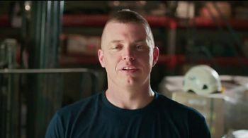 American Wind Action TV Spot, 'Veterans Powering America' - Thumbnail 8