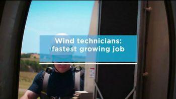 American Wind Action TV Spot, 'Veterans Powering America' - Thumbnail 6