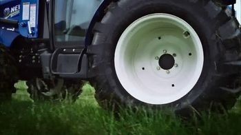 New Holland Red, White and Blue Summer Event TV Spot, 'Create Your World' - Thumbnail 6