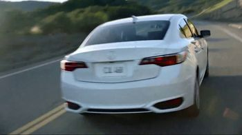 Acura Summer of Performance Event TV Spot, 'Summer Vacation: 2017 ILX' [T2] - Thumbnail 2