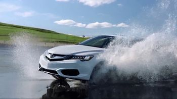 Acura Summer of Performance Event TV Spot, 'Summer Vacation: 2017 ILX' [T2] - Thumbnail 3