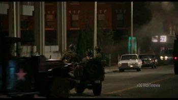 Detroit - Alternate Trailer 20