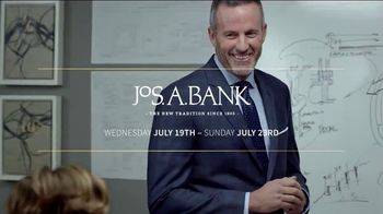 JoS. A. Bank TV Spot, 'Almost Everything' - Thumbnail 2