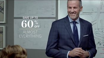 JoS. A. Bank TV Spot, 'Almost Everything' - Thumbnail 3