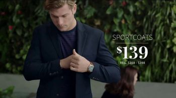 JoS. A. Bank TV Spot, 'Almost Everything' - Thumbnail 4