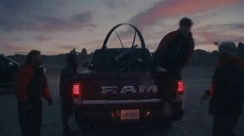 Ram Trucks TV Spot, 'Paramotor' Song by Anderson East [T2] - Thumbnail 1