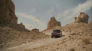 Ram Trucks TV Spot, 'Paramotor' Song by Anderson East [T2] - Thumbnail 6