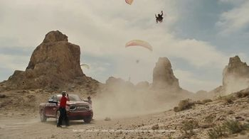 Ram Trucks TV Spot, 'Paramotor' Song by Anderson East [T2]