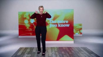 The More You Know TV Spot, 'Community' Featuring Jane Lynch - Thumbnail 3