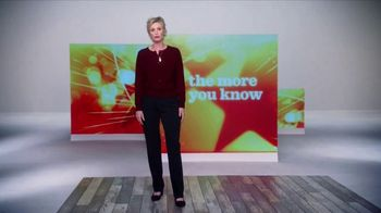 The More You Know TV Spot, 'Community' Featuring Jane Lynch - Thumbnail 6