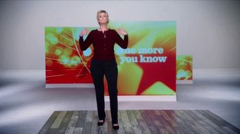 The More You Know TV Spot, 'Community' Featuring Jane Lynch - Thumbnail 7