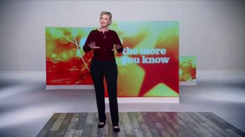 The More You Know TV Spot, 'Community' Featuring Jane Lynch - Thumbnail 8