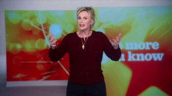 The More You Know TV Spot, 'Community' Featuring Jane Lynch - Thumbnail 9