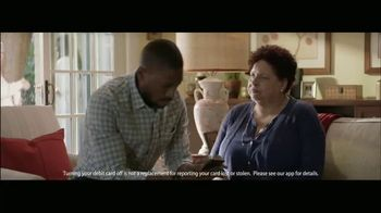 Wells Fargo App TV Spot, 'Grandma' - Thumbnail 5