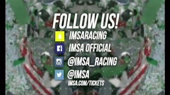 IMSA TV Spot, 'Let's Go Racing!: Follow Us' - Thumbnail 7