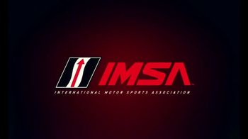 IMSA TV Spot, 'Let's Go Racing!: Follow Us' - Thumbnail 1