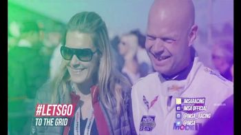 IMSA TV Spot, 'Let's Go Racing!: Follow Us' - Thumbnail 2