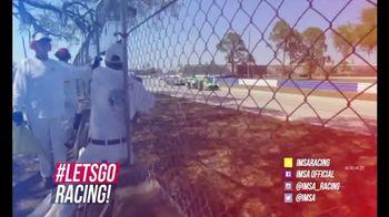 IMSA TV Spot, 'Let's Go Racing!: Follow Us' - Thumbnail 5